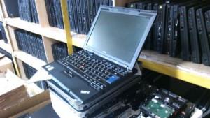 Jual Laptop Lenovo Thinkpad X200 Bekas