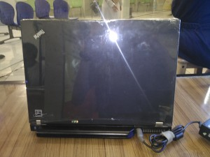 Jual Laptop Lenovo ThinkPad T61