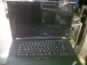 Laptop Lenovo T510