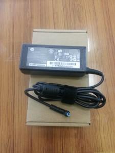 Adaptor ori HP Compaq 19.5V 3.33A Blue Plug PIN – Black