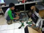 Service Laptop dan PC Komputer Panggilan di Klender