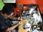 Service Laptop dan PC Komputer Panggilan di Malaka Sari