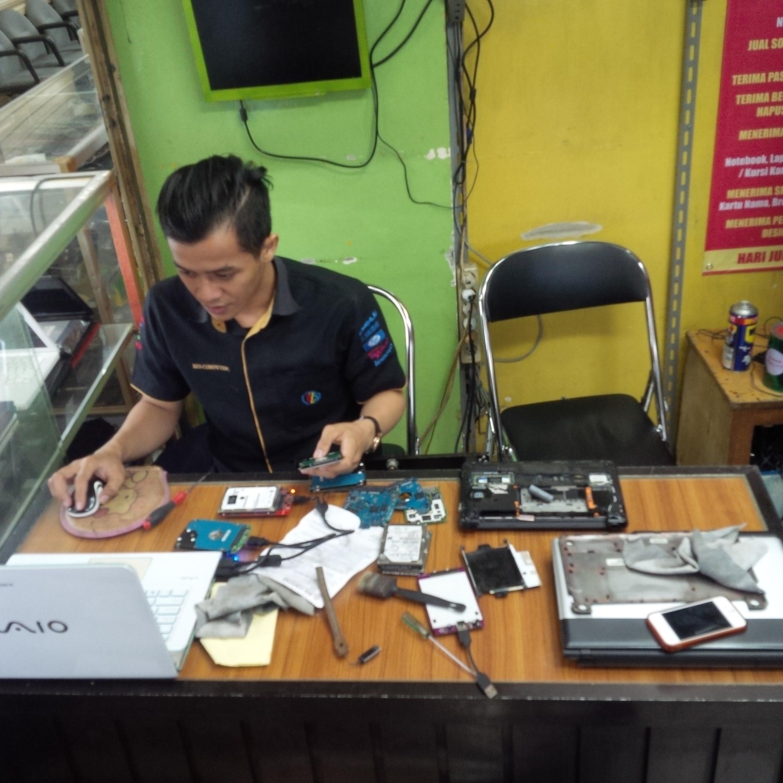 Service Laptop Dan Pc Komputer Panggilan Di Pasar Baru Jakarta Pusat Bzs Store